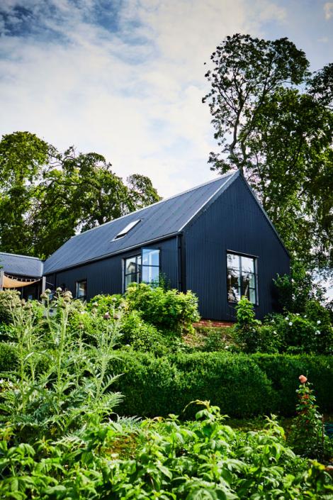 Comparelli Architect - Apple House Barford St Martin 4