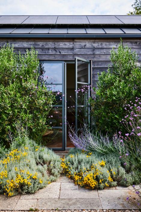 Comparelli Architect - Apple House Barford St Martin 5