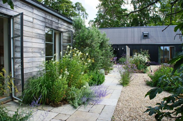 Comparelli Architect - Apple House Barford St Martin 8