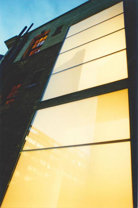 Comparelli Architect - Bell Lane Spitalfields 5