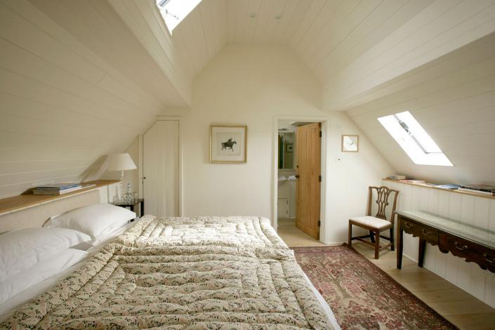 Comparelli Architect - Chilmark Barn 3