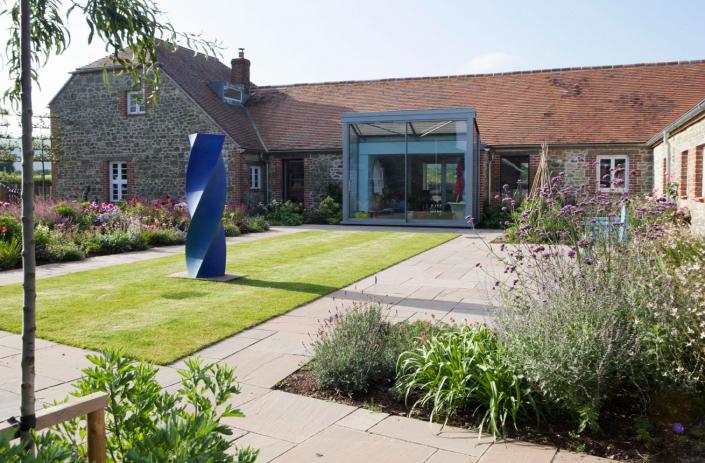 Comparelli Architect - Green Farm Charlton 1