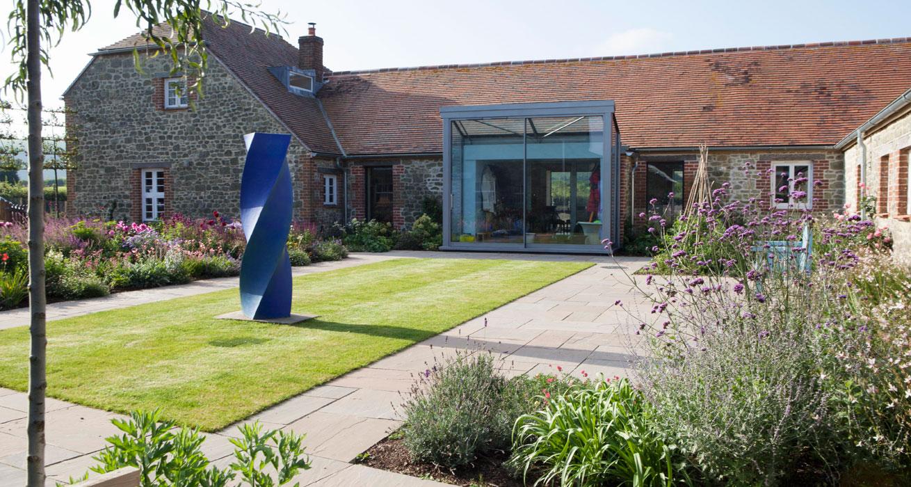 Comparelli Architect - Green Farm Charlton