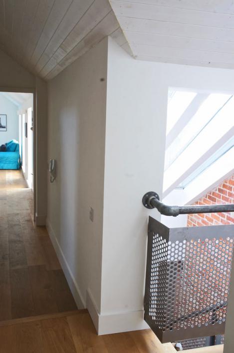 Comparelli Architect - The Loft Tisbury 2