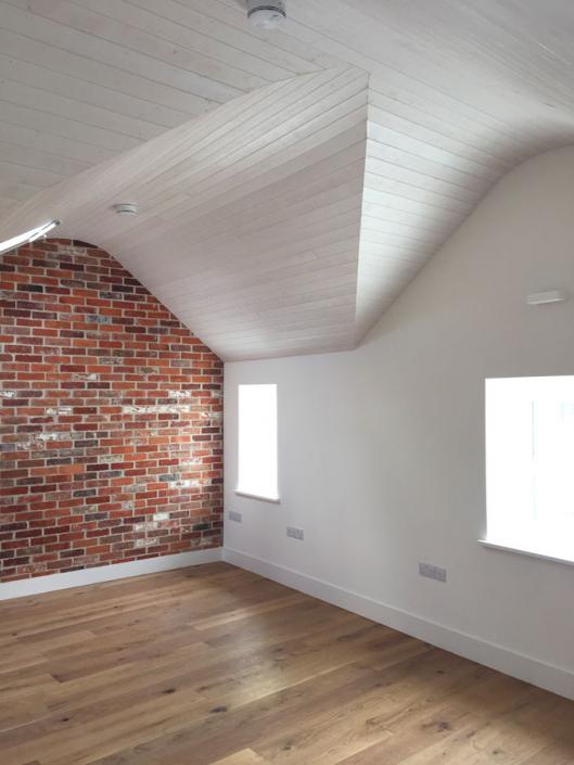 Comparelli Architect - The Loft Tisbury 6