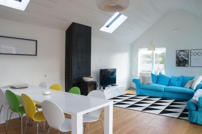 Comparelli Architect - The Loft Tisbury 7