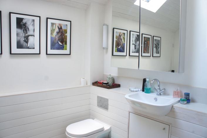 Comparelli Architect - The Loft Tisbury 9