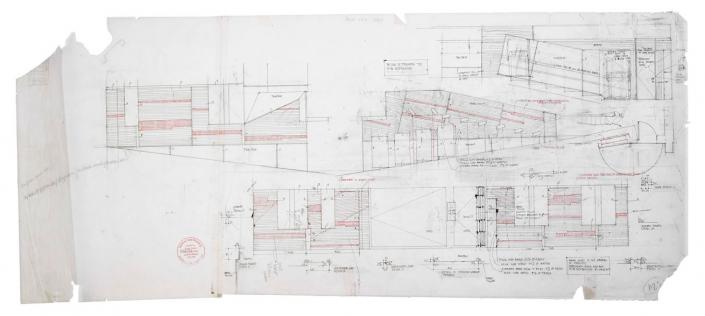 Comparelli Architect - Walmer Yard 10