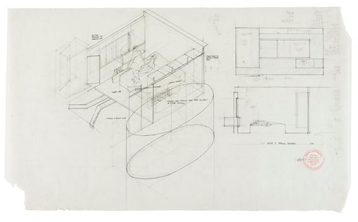 Comparelli Architect - Walmer Yard 11