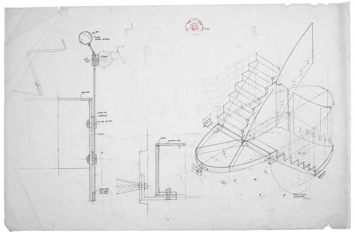 Comparelli Architect - Walmer Yard 12