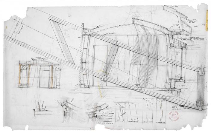 Comparelli Architect - Walmer Yard 13