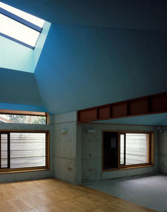 Comparelli Architect - Walmer Yard 3