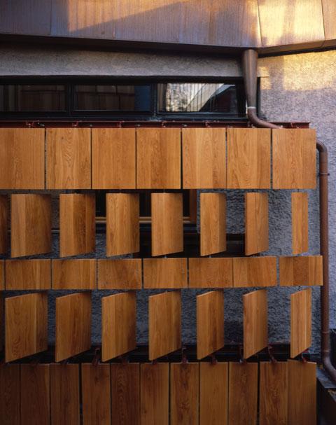 Comparelli Architect - Walmer Yard 5