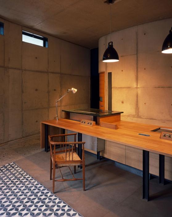 Comparelli Architect - Walmer Yard 6