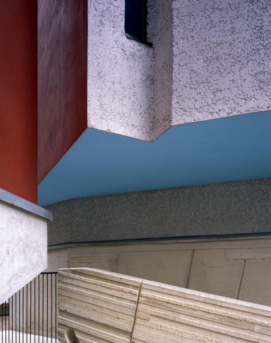 Comparelli Architect - Walmer Yard 7