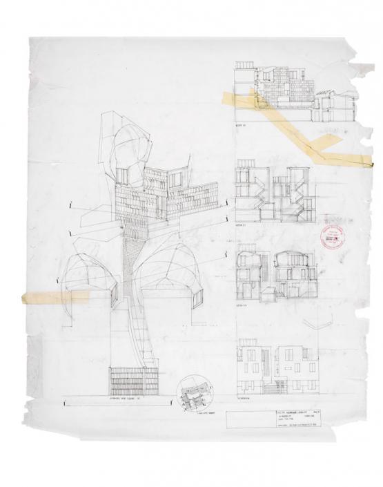 Comparelli Architect - Walmer Yard 8