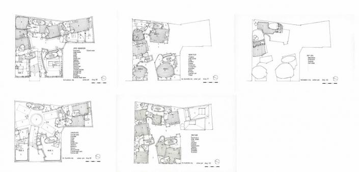 Comparelli Architect - Walmer Yard 9