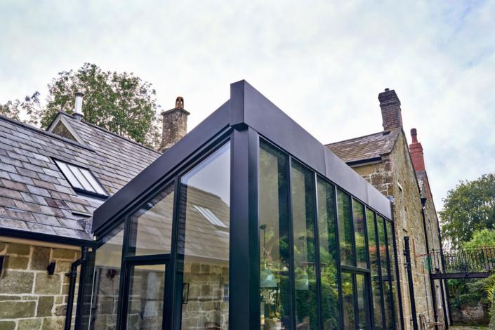 Comparelli Architect - Old Fovant House 6