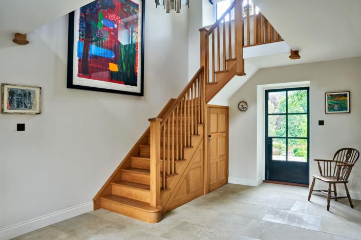 Comparelli Architect - Portash Chilmark 2